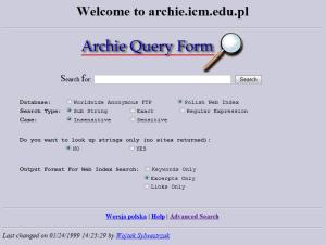 archie-1999
